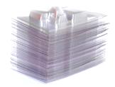 Foremki z foli PVC lub PET